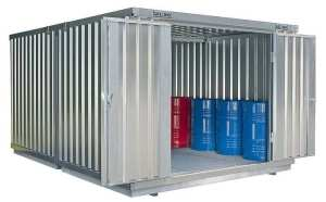 Compare Steel Shipping Container Prices 2018 Cost Guide