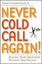 Never Cold Call