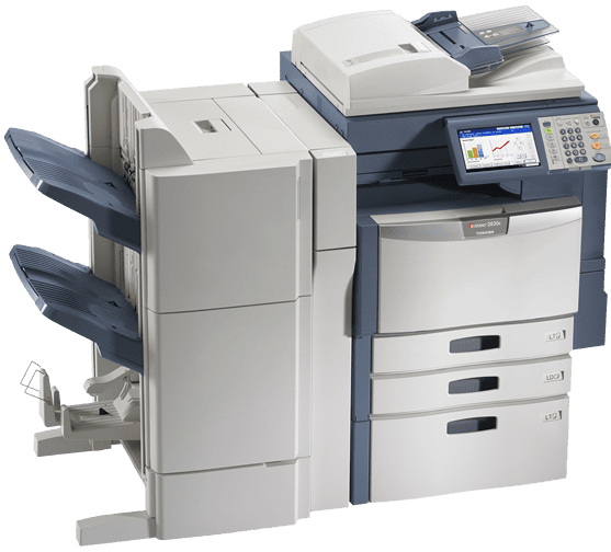 Compare Commercial Copier Prices | Calculate The Cost of Office