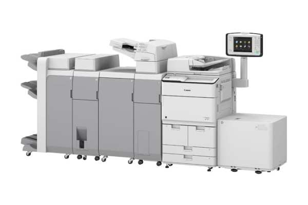 Industrial Copiers