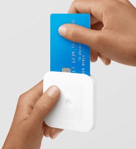 Cost of Process Credit Cards