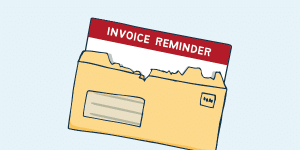 Collecting Unpaid Invoices