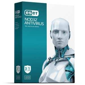 ESET NOD32 VIrus Protection