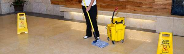 Office Cleaning List of Services