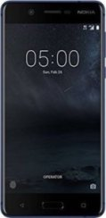 Nokia 5 (Tempered Blue) (2GB RAM)