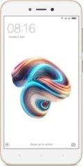 Xiaomi Redmi 5A (Gold 16GB) (2GB RAM)