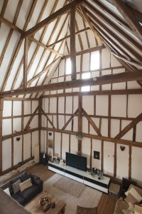 Barn Conversion with Moorish Charm  Priceless Magazines
