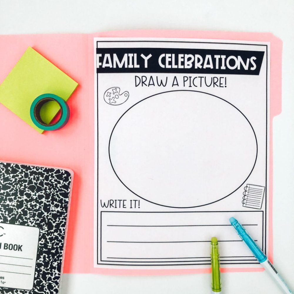 medium resolution of Fun Ways to teach USA Holidays and Celebrations to Kids   %
