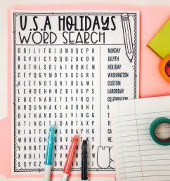 Fun Ways to teach USA Holidays and Celebrations to Kids   % [ 1024 x 1024 Pixel ]