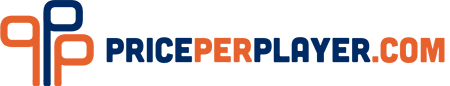 PricePerPlayer logo