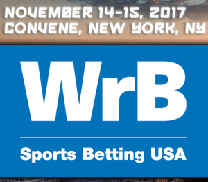 Clarion Gaming's Sports Betting USA 2017