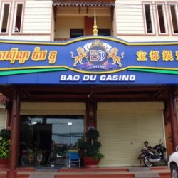 Cambodia Gambling Boom Fueled by Chinese Developers