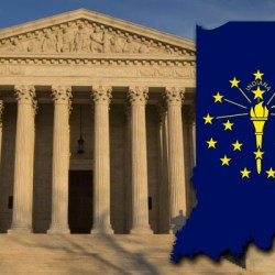 Indiana Considers Legalizing Sports Betting