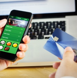 Mobile Transactions are Growing in the Pay Per Head Industry