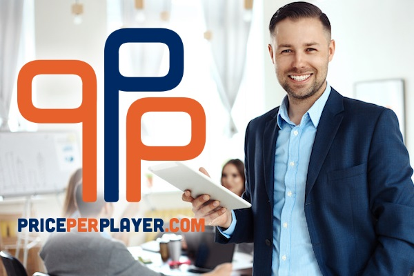 Becoming a Bookie with PricePerPlayer.com - PricePerPlayer.com