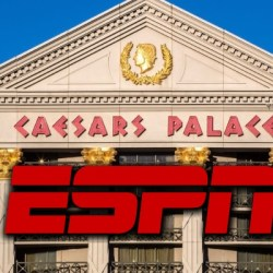 ESPN is Partnering with Caesars Entertainment for Sports Betting Content