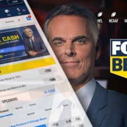 Fox Bet Launches Sports Betting Platform and App in New Jersey