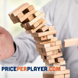 The Most Common Bookie Pay Per Head Mistakes