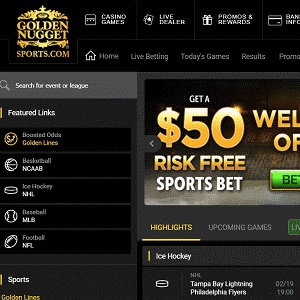 Golden Nugget Online Gets Sports Betting License in Virginia