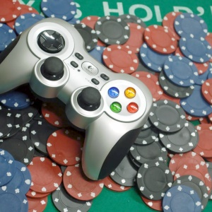 is Gaming the right word to use for gambling