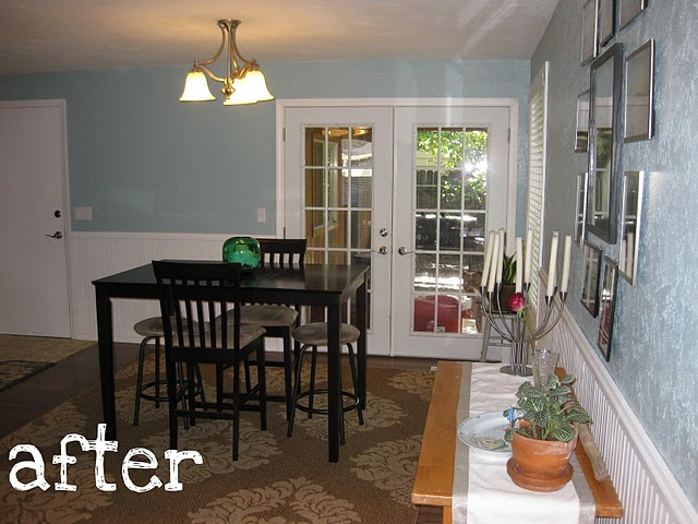 Home Tour Before  After  PricePlace
