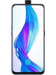 Realme X (Polar White, 128 GB) (4 GB RAM)