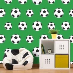 FOT023 - Goal Football Wallpaper