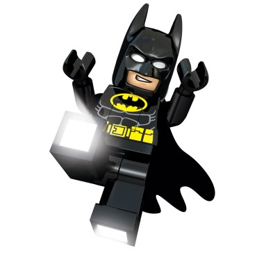 Lego DC Superheroes Batman LED Torch