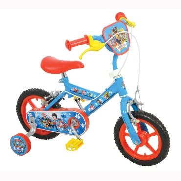 """PAW051 - Paw Patrol 12"""" Bike"""