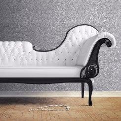 MUR002_Sparkle_Silver_Wallpaper_Room_E