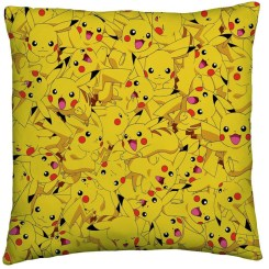 Pokemon Catch Reversible Cushion POK013