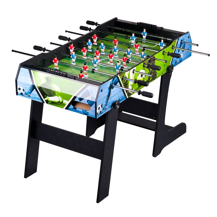 102-245911 - Leomark Foldable Fun Table Football
