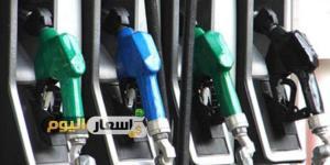 اسعار المشتقات النفطية في الاردن