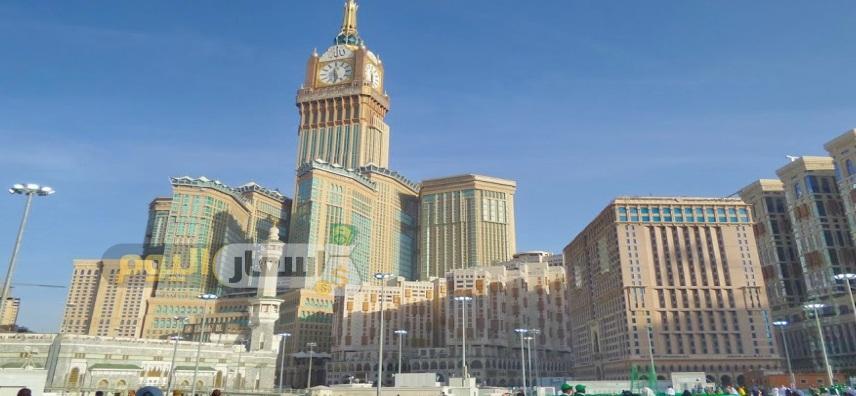 أسعار برج الساعة في رمضان 2020 أسعار اليوم