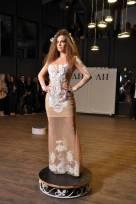 Model sa revije održane u martu ove godine u Novom Pazaru (Foto: Emir Mehović)