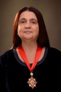 Ljiljana Habjanovic Djurovic 2