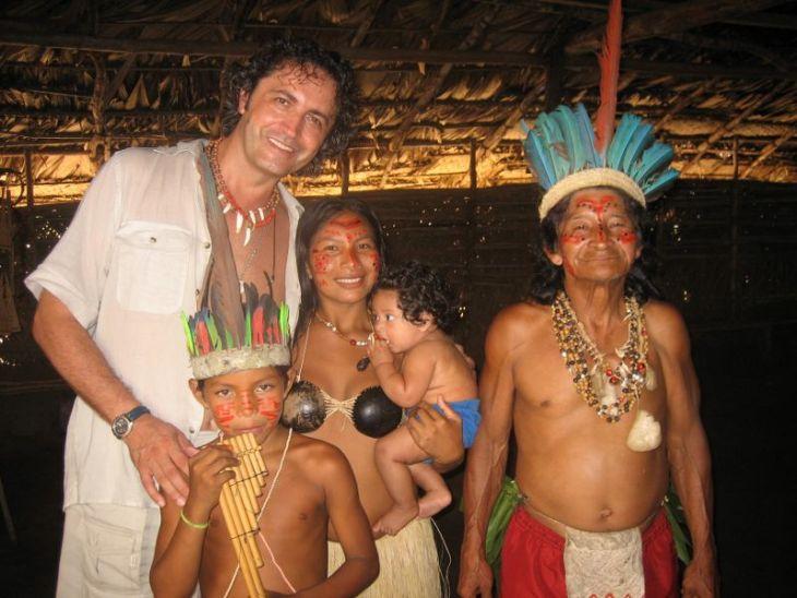Pleme u Amazoniji_800x600