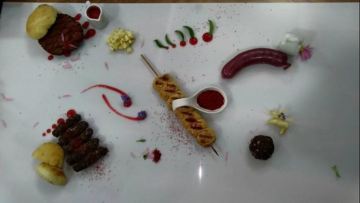 Leskovacki rostilj kao dezert