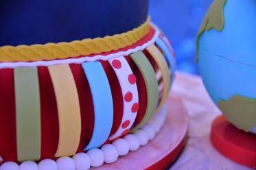 Torta decija