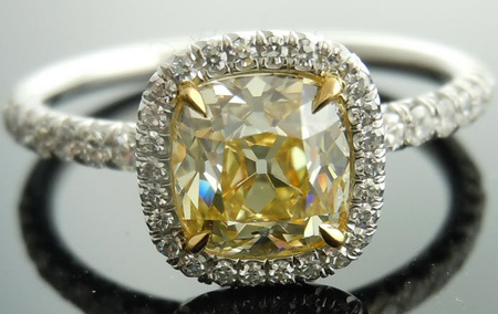 All You Should Know About Fancy Colored Diamonds  1