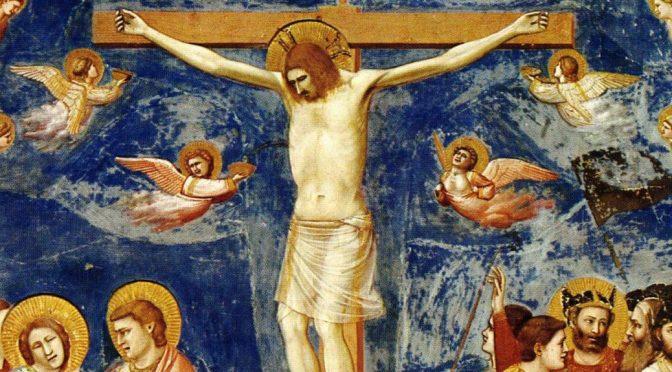 Suferința lui Iisus - www.pricesne.com
