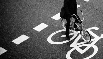 Bicycle Culture by Design:  Actively Learning from Copenhagen's Transport Successes, Part 2