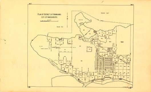 District  lots