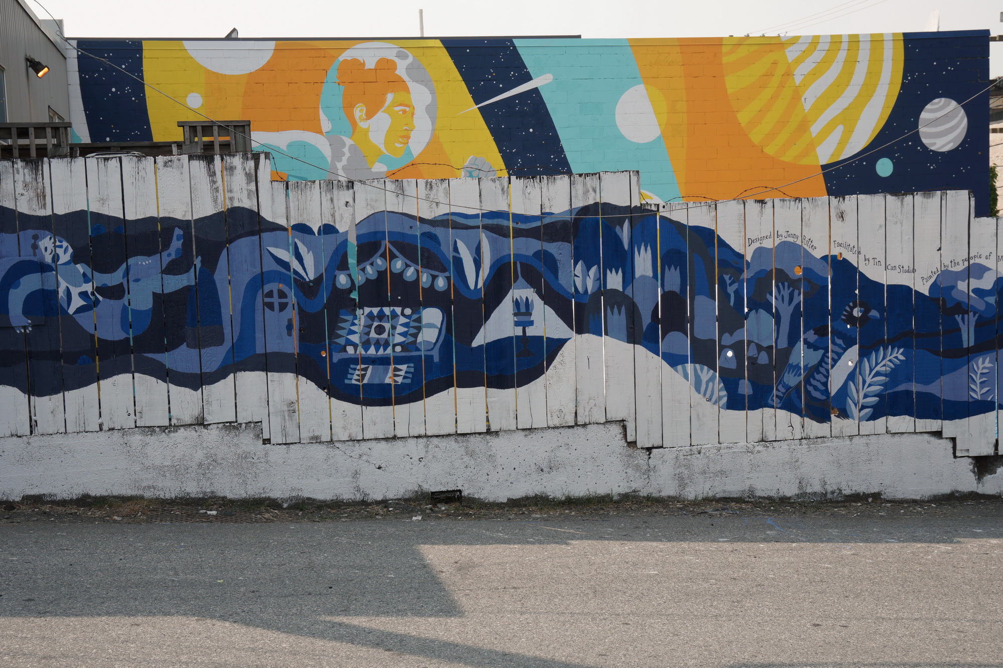 2017 Mural Festival