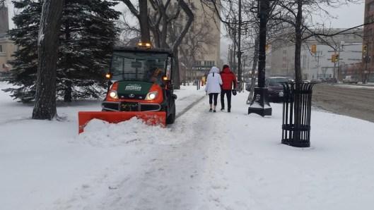 sidewalk-plow