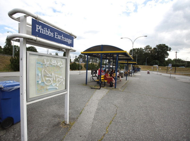 The Worst Public Space in Metro Vancouver?