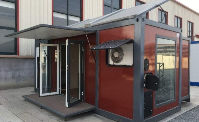 Order Your Prefabricated Modular Home On Amazon For