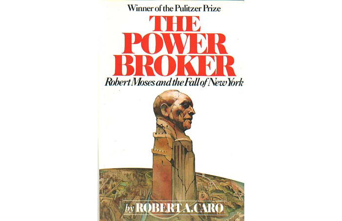 The Power Broker a very late and incomplete book review  Price Tags