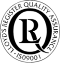 lloyd's register quality assurance logo