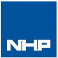 nhp company logo